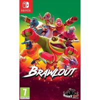 SWITCH Brawlout