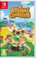 SWITCH Animal Crossing: New Horizons
