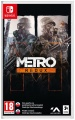 SWITCH Metro Redux CZ