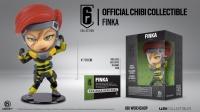 Rainbow Six Siege Chibi Figurine - Finka