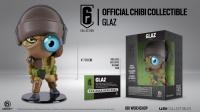 Rainbow Six Siege Chibi Figurine - Glaz