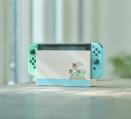 Nintendo Switch console Animal Crossing bundle