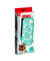 Nintendo Switch Carrying Case Animal Crossing Ed.