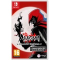 SWITCH Aragami (Shadow Edition)