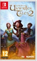 SWITCH The Book of Unwritten Tales 2