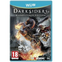 WiiU Darksiders (Warmastered Edition)