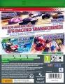 X360/XONE Sonic All Stars Racing Transformed