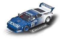 Auto Carrera D132 - 30925 BMW M1 Procar Denim
