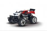 R/C auto Carrera 180012 Red Hunter (1:18)