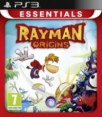 PS3 Rayman Origins Essentials