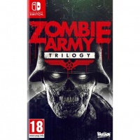 SWITCH Zombie Army Trilogy