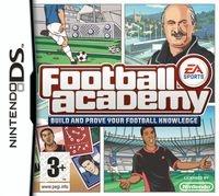 NDS EA Sports Football Academy
