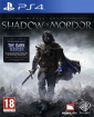 PS4 Middle-Earth: Shadow of Mordor