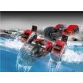 R/C Obojživelník Carrera 160023 Amphi Stunt 2.4GHz