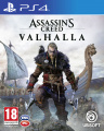 PS4 Assassin's Creed Valhalla