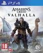 PS4 Assassin's Creed Valhalla