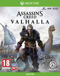 XONE Assassin's Creed Valhalla