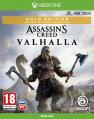 XONE Assassin's Creed Valhalla Gold Edition