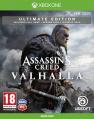 XONE Assassin's Creed Valhalla Ultimate Ed.