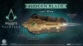 Assassin's Creed Valhalla: Eivor's Hidden Blade