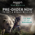PS4 Assassin's Creed Valhalla Ultimate Ed.