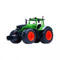 Traktor na dálkové ovládání se sklápěcím valníkem
