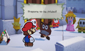 SWITCH Paper Mario: Origami King
