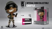 Rainbow Six Siege Chibi Figurine - Castle
