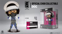 Rainbow Six Siege Chibi Figurine - Doc