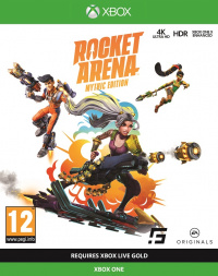 XONE Rocket Arena