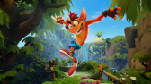 PS4 Crash Bandicoot 4: It's About Time
