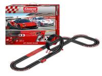 Autodráha Carrera D143 40039 GT Race Club