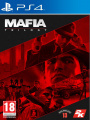 PS4 Mafia Trilogy CZ