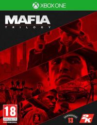 XONE Mafia Trilogy CZ