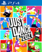 PS4 Just Dance 2021