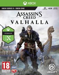XONE Assassin's Creed Valhalla