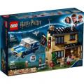 LEGO Harry Potter 75968 Zobí ulice
