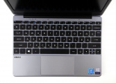 Umax Silicon Keyboard Cover 12WX-HU