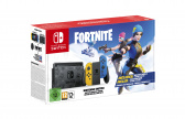 Nintendo Switch Fortnite Special Edition