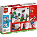 LEGO Leaf 2020 71366 Palba Boomer Billa - rozšiřuj