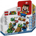 LEGO Super Mario 71360 Dobrodružství s Mariem - startovací set