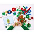 LEGO Leaf 2020 71360 Dobrodružství s Mariem - star