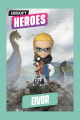 UBI Heroes - ACV Eivor Female - Chibi Figurine