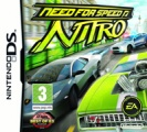 NDS Need For Speed Nitro