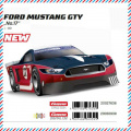 Auto Carrera D132 - 30939 Ford Mustang GTY No.17