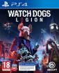 PS4 Watch_Dogs Legion