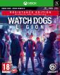 XONE Watch_Dogs Legion Resistance Edition