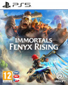 PS5 Immortals Fenyx Rising CZ