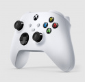 XSX Wireless Standard White Controller