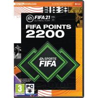 PC FIFA 21 2200 FUT Points